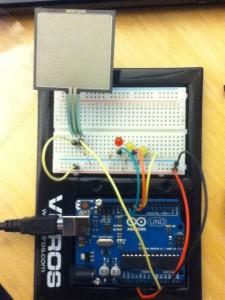 fsr circuit